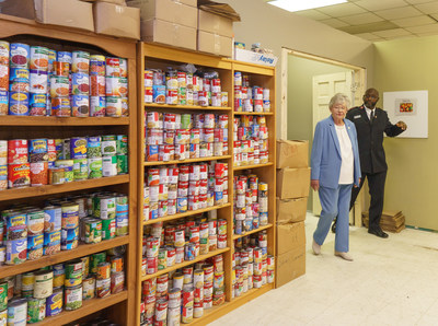 Alabama Gov. Kay Ivey has been one of the strongest supporters of End Child Hunger in Alabama since the Hunger Solutions Institute in Auburn University's College of Human Sciences started the initiative in 2013.