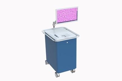 NIO Laser Imaging System
