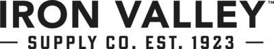 www.ironvalleysupply.com (PRNewsfoto/Iron Valley Supply Co.)