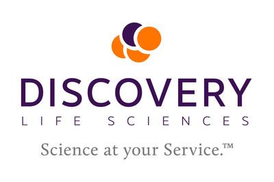 Discovery Life Sciences Logo (PRNewsfoto/Discovery Life Sciences)