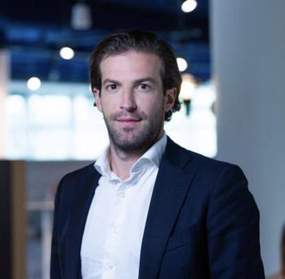 Koert Grasveld joined TerraPay as Vice President - Payments
