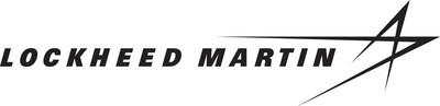 Lockheed Martin Logo. (PRNewsfoto/Lockheed Martin)